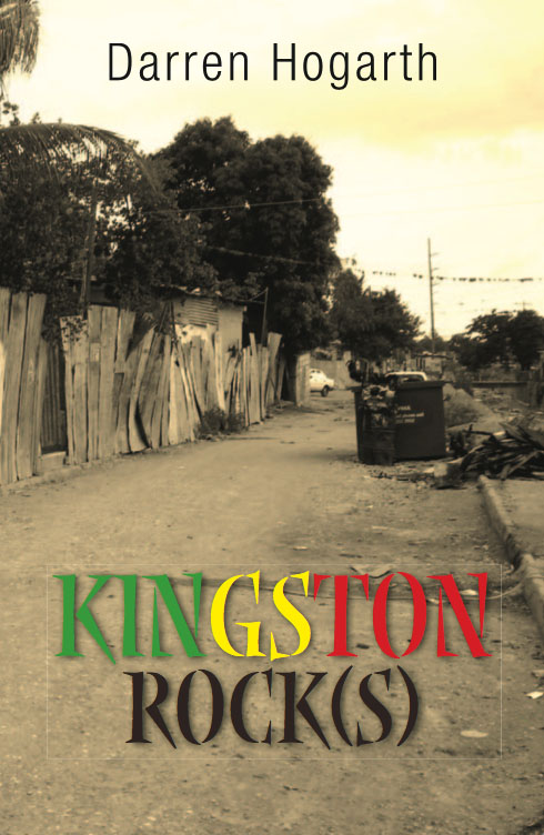 Kingston Rock(s) Cover